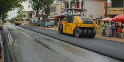 Roads! Roads! Roads! The Disgrace of Ghana's Cocoa Producing Rural Ghana