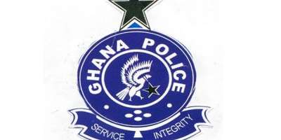 N/R: Two arrested over robbery at Nanumba South