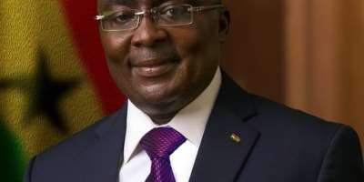 Dr. Mahamudu Bawumia embodies our best shot in 2024 (II)