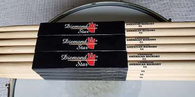How Diemond Star Is Revolutionizing the industry with its Premium Drumsticks
