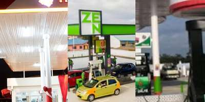 Zen Petroleum, Benab Oil, Petrosol and Frimps Oil sold the least-priced fuel on the local market - IES
