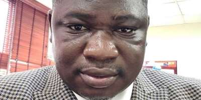 Hon. Chinia Amidu