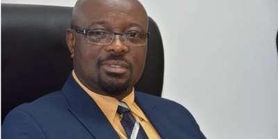 Kwame Agyeman-Budu – MD ECG