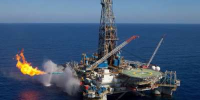 Energy Policy Group predicts environmental disaster to hit offshore Saltpond