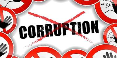 How can we finally rid Mother Ghana of the vested interests corrupting Ghanaian officialdom?