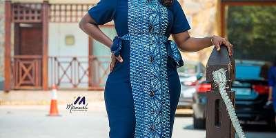 Vodafone Ghana Music Awards 2021: Diana Hamilton Grabs 6 Nominations