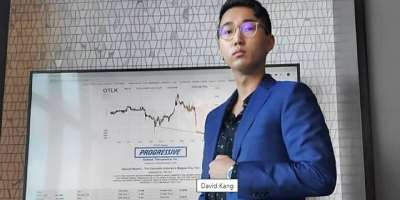 COVID-19: David Kang shares 5 secrets to make the best investment decisions