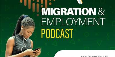Ghanaian-German Centre Launches Podcast On Migration And Employment