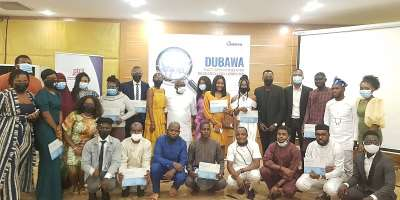 Dubawa inducts 26 fact-checkers for 2021 West Africa-wide fellowship