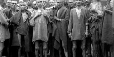 Prisoners of war during the Holocaust