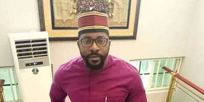 Nollywood Star, Usman Suleman, Is Optimistic About The Second Half Of 2021