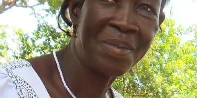 Mrs. Suaka Salamatu Masabiar