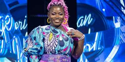 Nigerian Idol: 5 things you probably didn't know about Comfort