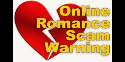 Romance & Dating Scams From Ghana