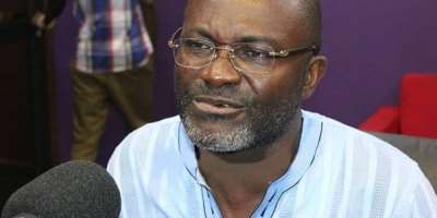 The Hypocrisy In Ghana Is Too Much, Should Kennedy Agyepong Be Blamed?