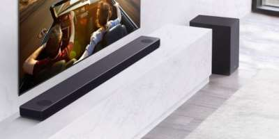 Meridian Delivers Premium Audio Performance In LG Soundbars & XBOOM Go
