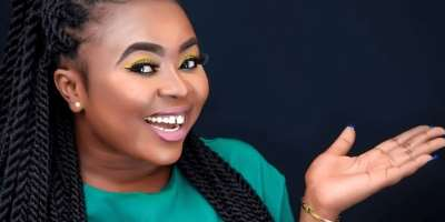 A wicked businessman almost killed Moesha for 'Juju' — Socialite Adu Safowaa