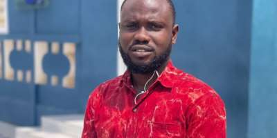 Blogger OdarteyGH ranked for the 4th time in Avance Media Annual Top 50 Ghanaian Bloggers