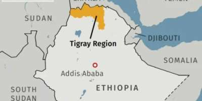 What's Wrong With U.S. Policy For Ethiopia and Africa?