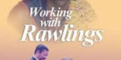 A CALL TO LIGHT – WORKING WITH RAWLINGS BOOK REVIEW