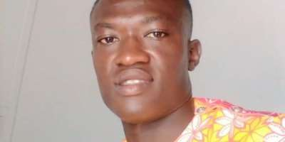 SHOCKING!: Ex-Ghanaian footballer arrested for 'killing' two children, storing body parts in fridge