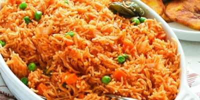 Follow these steps if you want to be a pro in jollof cooking