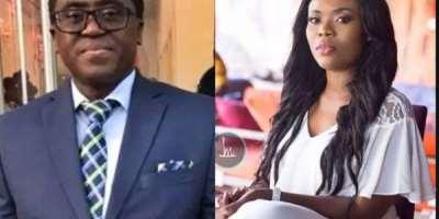Former Ghanaian pop star Gemann to marry TV host Delay?