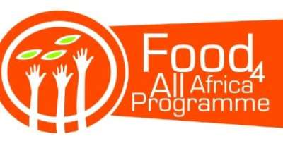 A/R: Food For All Africa Commissions Foodbank Satellite Warehouse In Offinso-Namong