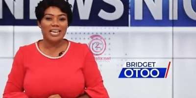 Manasseh Azure writes: What happened to Bridget Otoo at Metro TV