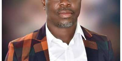 Baip President, Daniel Opuene Blasts Brands For Giving Jobs Suited For Models To Artists, Actors