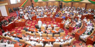 Parliament ends second meeting, resumes on October 19