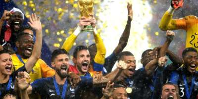 UEFA threatens to boycott World Cup if it is staged every two years