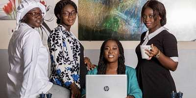 Give Women More Top Roles in Hospitality and Tourism, says Jael Agyei Akyeampong