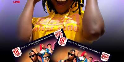 Female artiste not given opportunity to perform at Shatta Wale show