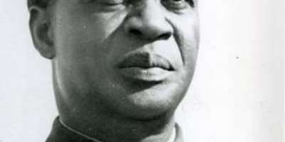 Ghana in Focus:  The life and Legacy of Dr Kwame Nkrumah - Part One