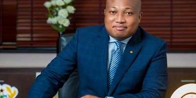 Ablakwa pledges to support North Tongu DCE nominee