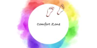 Get Used To Moving Outside Your Comfort Zone