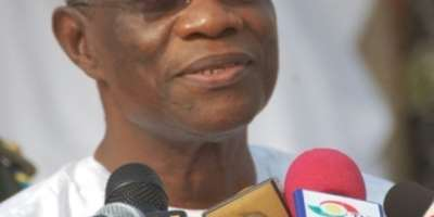 Ex-gratia Payments, Atta Mills Must Take Responsibility for Inaction!