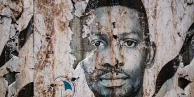 Bobi Wine is Uganda's only hope for now