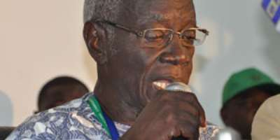 ROPAA: An Open Letter To Ghana's Electoral Commissioner