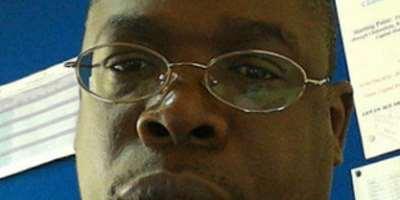 Dr Fanwell Kenala Bokosi
