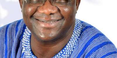 Why Afoko, Kwabena Agyepong And Sir John Must Not Be Voted For