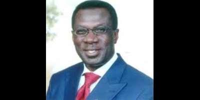 NPP Group kicks against smear campaign targeting Ameyaw Ekumfi