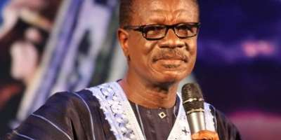 Otabil, Please Don't Use The Name Of God In Vain