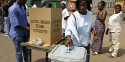 NPP Accepted 2012 Voters' Register As Valid And Credible And Used It To Claim Victory In 2012 – Commedy Of Events