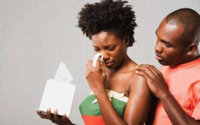 Why A Woman Should Never Leave Her Husband For Cheating