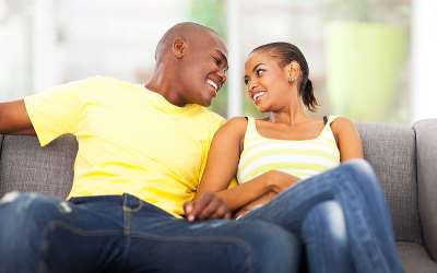 6 Signs Your Husband Might Just Be God Sent