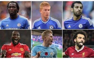 huge selection of 40f65 898f9 What If Chelsea Had Kept Lukaku, Kevin de Bruyne And Salah?