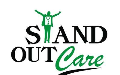 StandOut Care Wins Health Business Of the Year Award For Startups