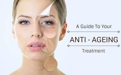 A Guide To Your Anti Ageing Treatment